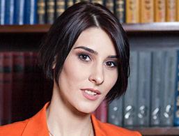 MARIA LEVCENCO